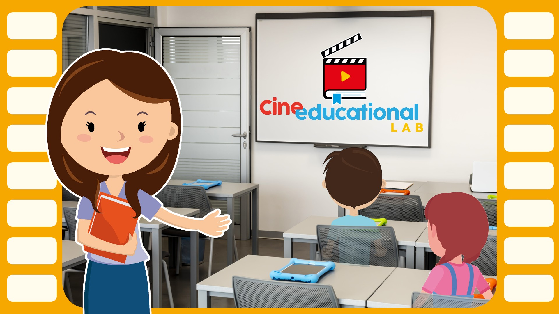 Foto Cineducational lab