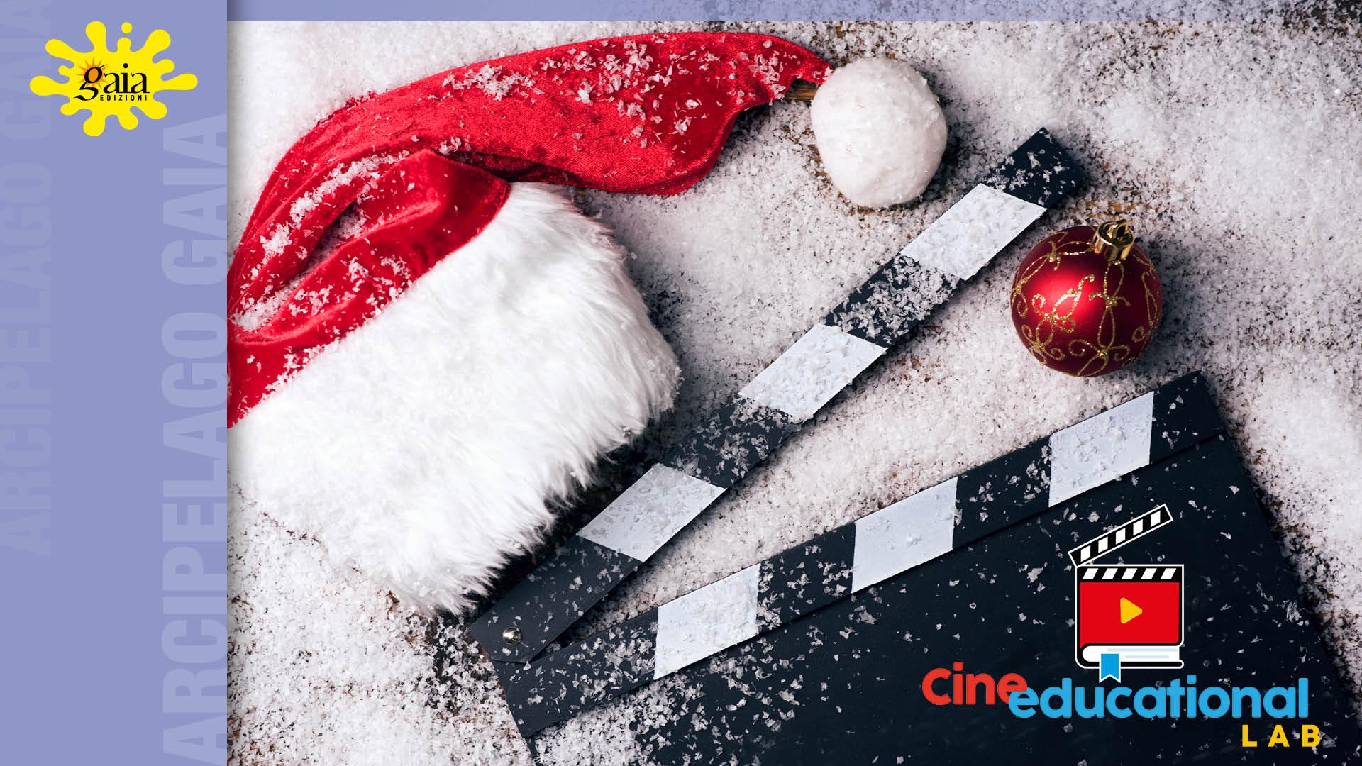 Arcipelago Gaia Film di Natale
