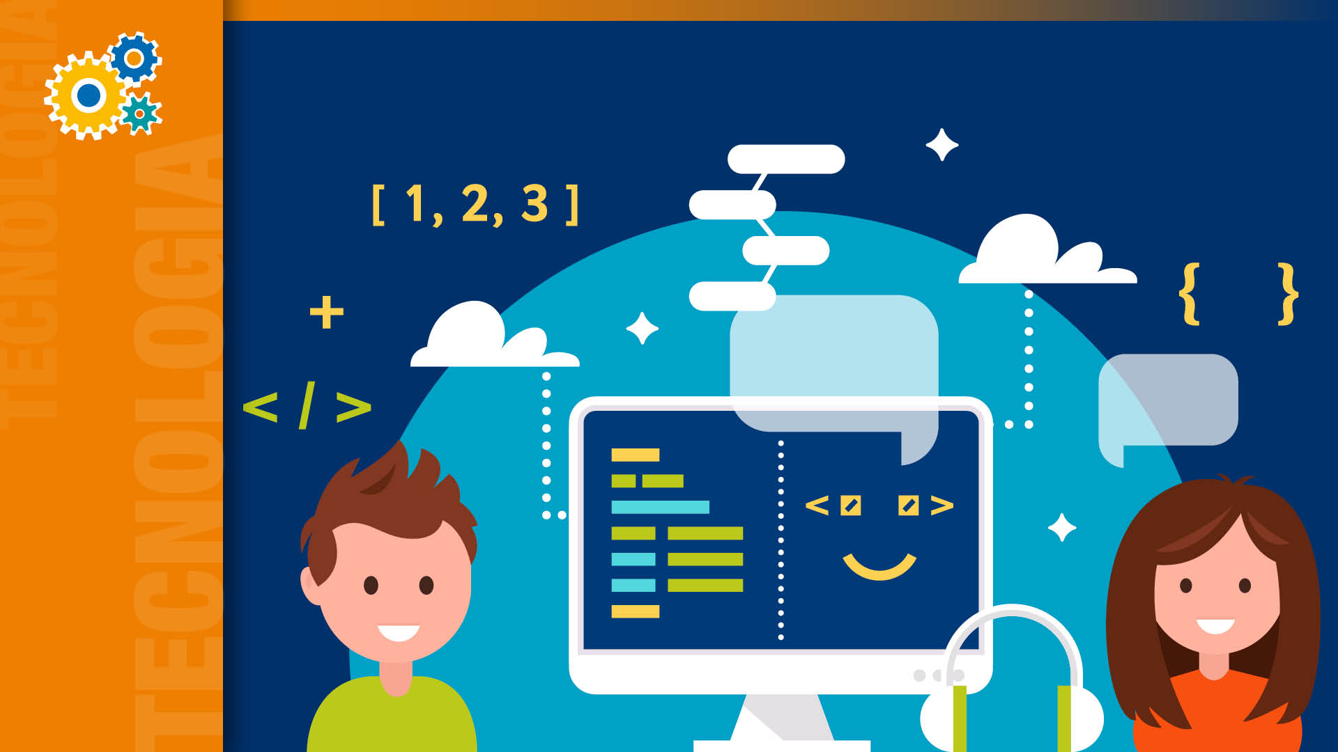 Coding e bambini - Apertura