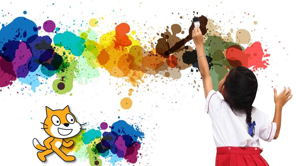 Arte e immagine con Scratch