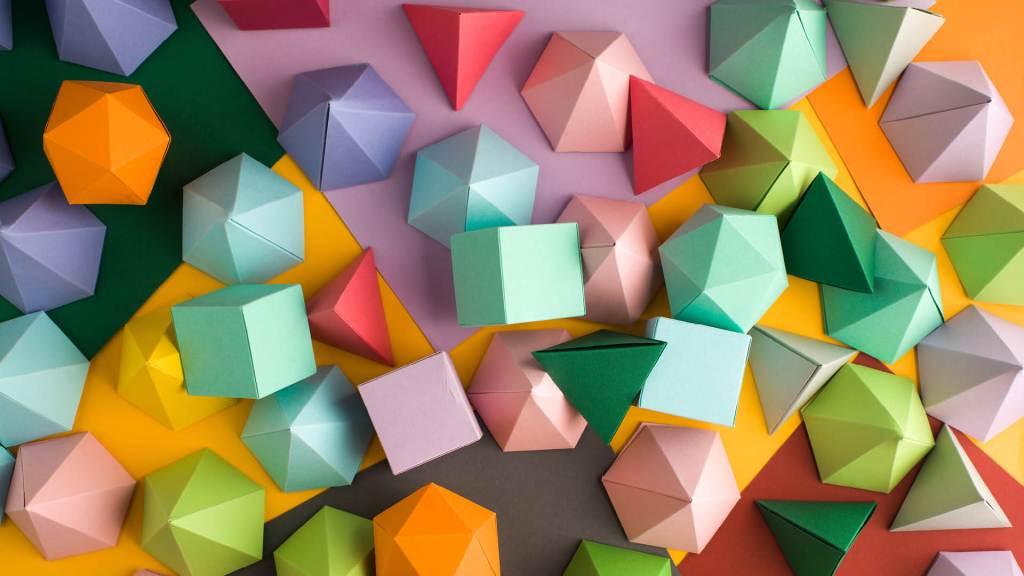 geometria 3d