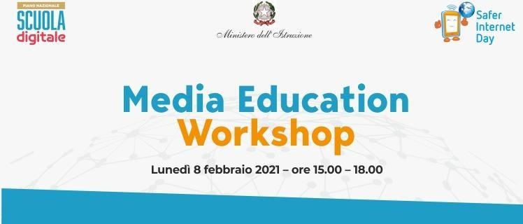 Banner Media Education Workshop 2021